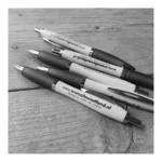 ontwerp, balpennen